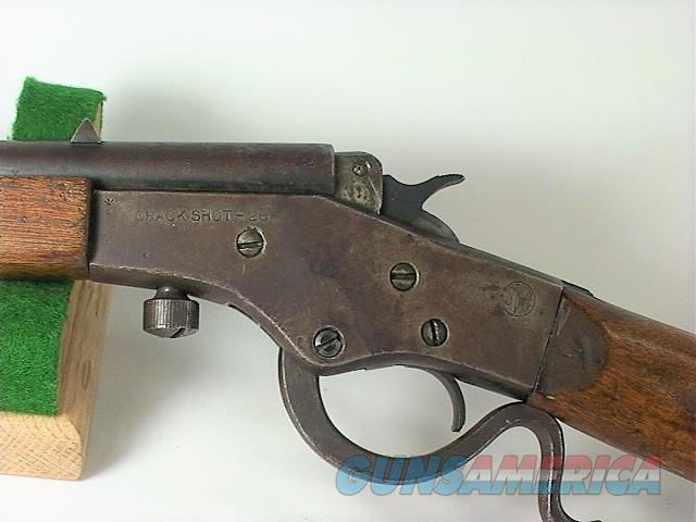 229W STEVENS CRACKSHOT 22LR  Guns > Rifles > Stevens Rifles