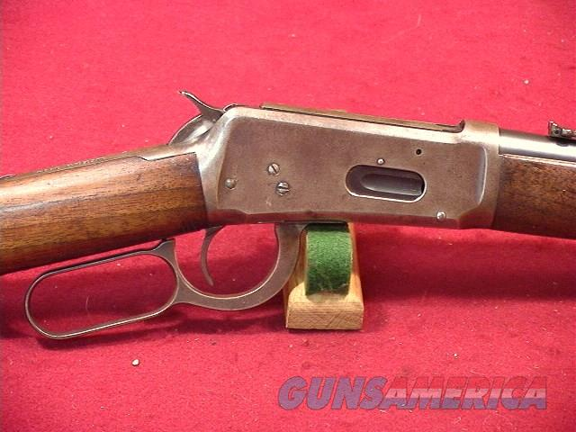 191R WINCHESTER 1894 EASTERN CARBINE 38-55  Guns > Rifles > Winchester Rifles - Modern Lever > Model 94 > Pre-64