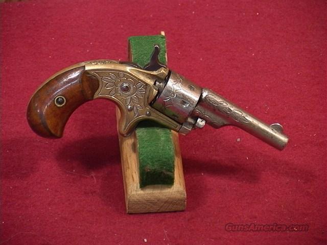 805 COLT OPEN TOP POCKET 22   Guns > Pistols > Colt Single Action Revolvers - 1st Gen.