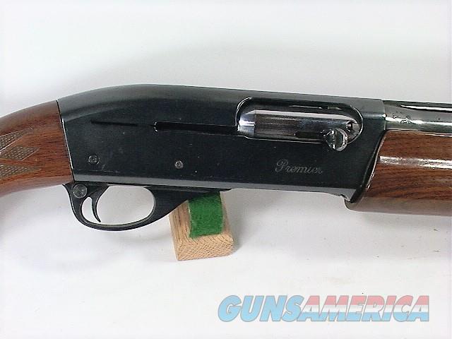 """207X REMINGTON 1187 PREMIER 12GA 30"""" REMCHOKE  Guns > Shotguns > Remington Shotguns  > Autoloaders > Hunting"""