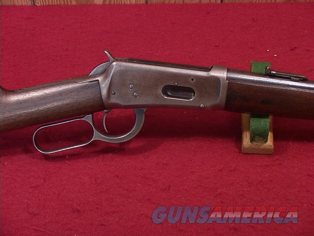 209U WINCHESTER 94 SRC 32SP  Guns > Rifles > Winchester Rifles - Modern Lever > Model 94 > Pre-64