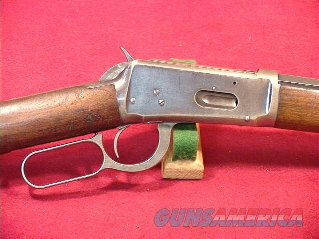133R WINCHESTER 1894 32-40 OCT RIFLE  Guns > Rifles > Winchester Rifles - Modern Lever > Model 94 > Pre-64