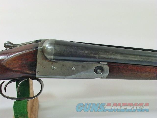 """117V PARKER TROJAN 12 GA 28"""" F/F  Guns > Shotguns > Parker Shotguns"""