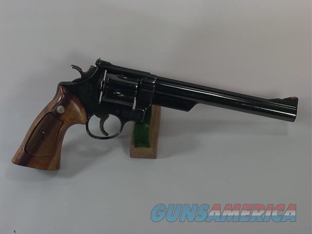 66V S&W 25-5 45 LC  Guns > Pistols > Smith & Wesson Revolvers > Full Frame Revolver