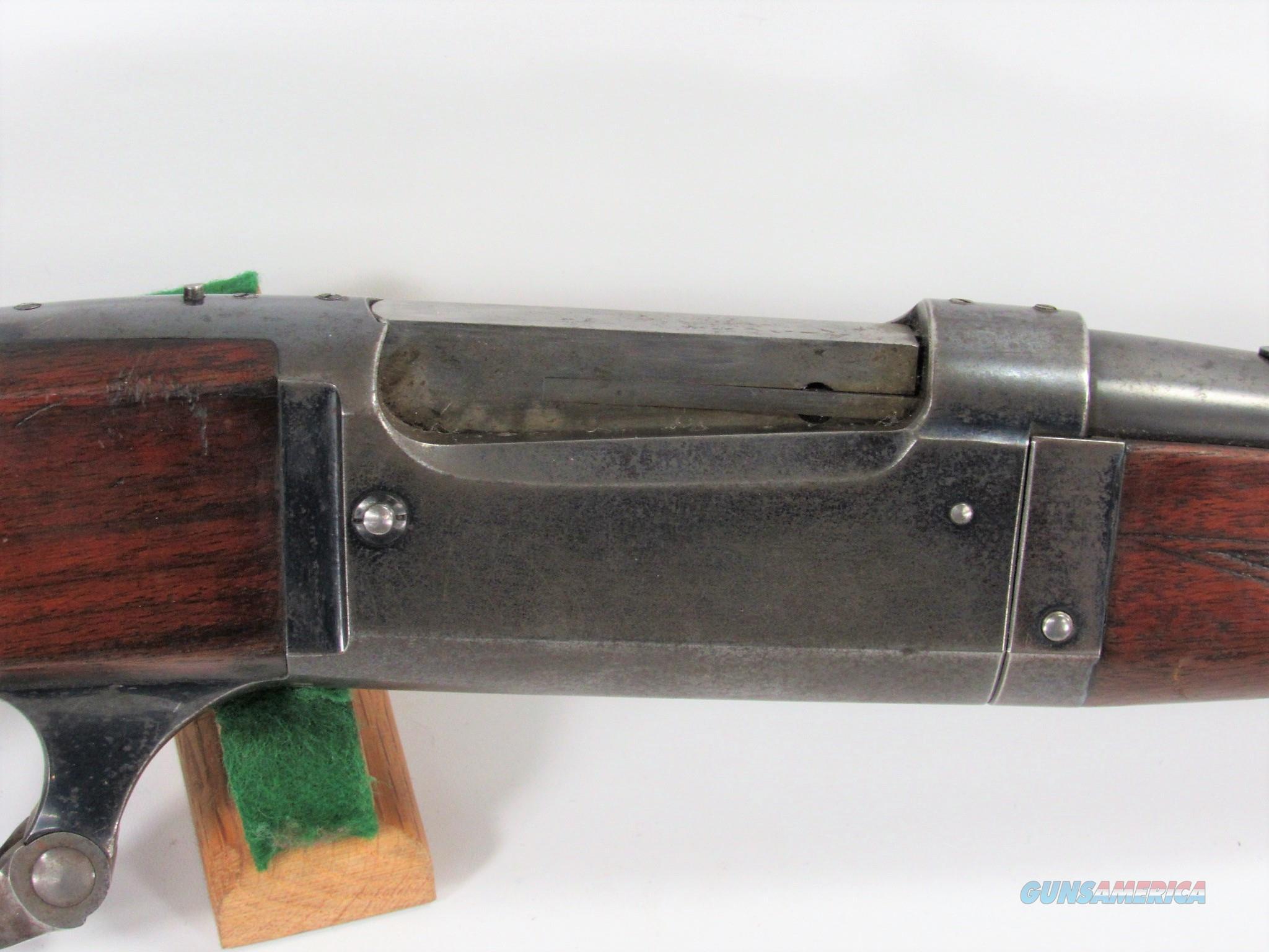 44Y SAVAGE 1899 250-3000 TAKE DOWN RIFLE  Guns > Rifles > Savage Rifles > Model 95/99 Family