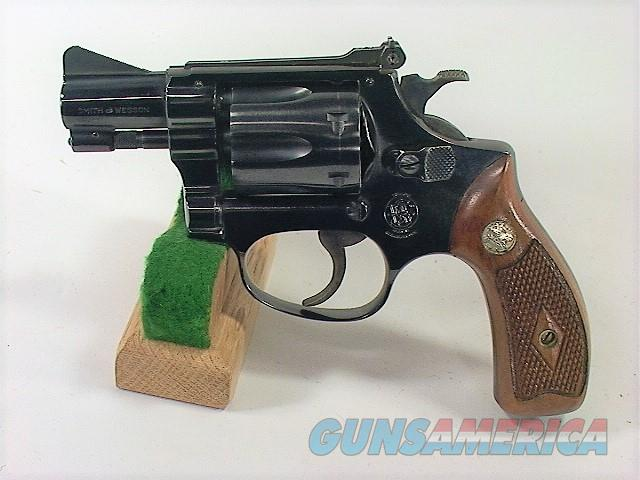 "267X S&W 34-1 22LR 2""  Guns > Pistols > Smith & Wesson Revolvers > Small Frame ( J )"