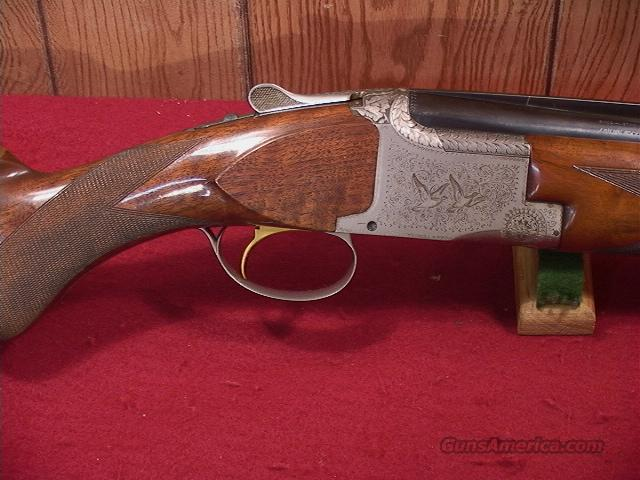 317T BROWNING SUPERPOSED PIGEON GRADE 12GA  Guns > Shotguns > Browning Shotguns > Over Unders > Other OU > Hunting