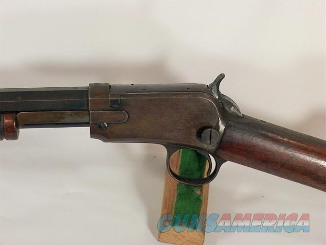 215V WINCHESTER MODEL 90 3RD MODEL 22 SHORT  Guns > Rifles > Winchester Rifles - Modern Pump