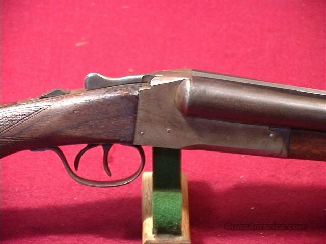 C157P ITHACA FLUES 16GA  Guns > Shotguns > Ithaca Shotguns > SxS