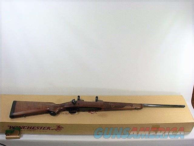 58X WINCHESTER 70 FEATHERWEIGHT 30-06  Guns > Rifles > Winchester Rifles - Modern Bolt/Auto/Single > Model 70 > Post-64