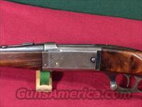 128o SAVAGE 1899 F TAKE DOWN 22HP  Savage Rifles > Model 95/99 Family
