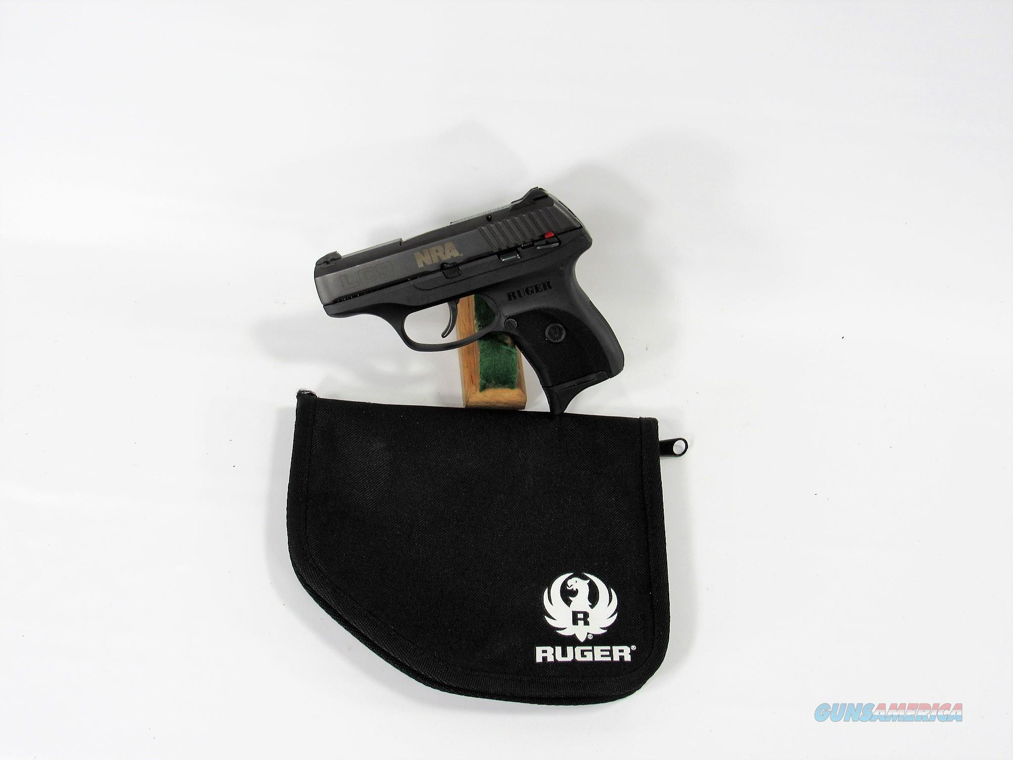 214YA RUGER LC9 9MM NRA  Guns > Pistols > Ruger Semi-Auto Pistols > LC9