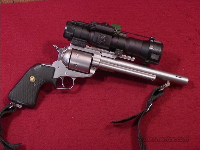 171T MAGNAPORT STALKER RUGER SUPER BLACKHAWK 44MG  Guns > Pistols > MN Misc Pistols