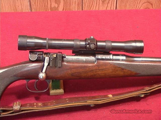 97R MAUSER 98 CUSTOM 30-06  Guns > Rifles > Mauser Rifles > German