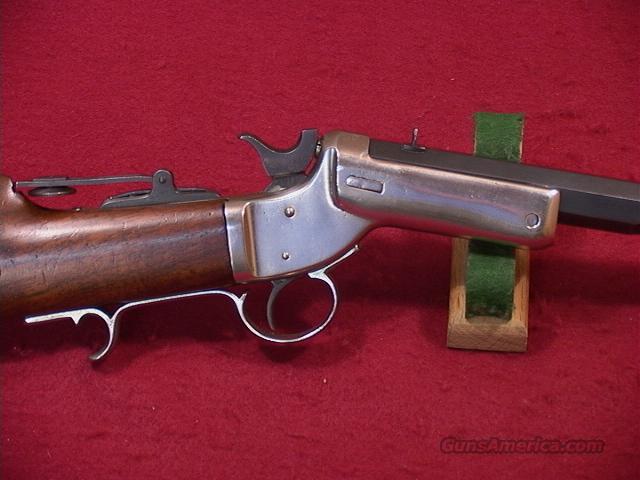 216T STEVENS TIP UP 22  Guns > Rifles > Stevens Rifles