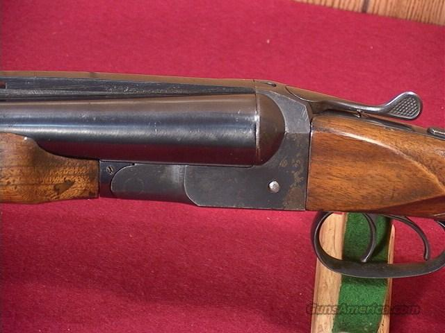 6Q IVER JOHNSON TRAP 12GA  Guns > Shotguns > Iver Johnson Shotguns