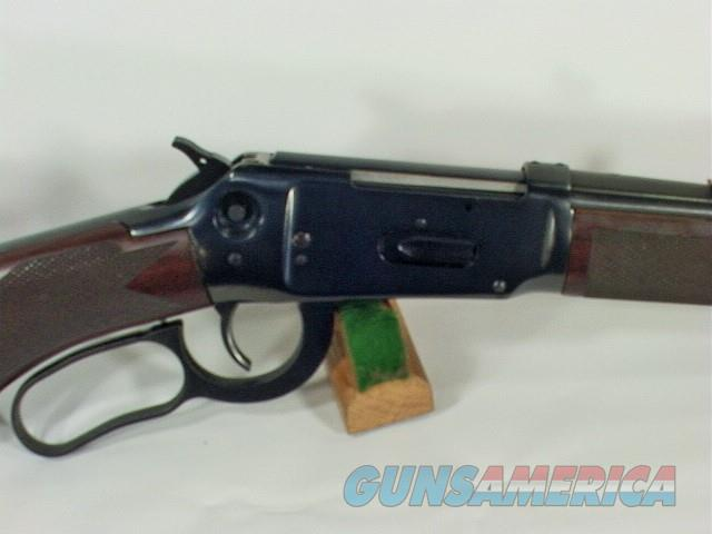 206V WINCHESTER 94 AE 444 MARLIN TIMBER CARBINE  Guns > Rifles > Winchester Rifles - Modern Lever > Model 94 > Post-64
