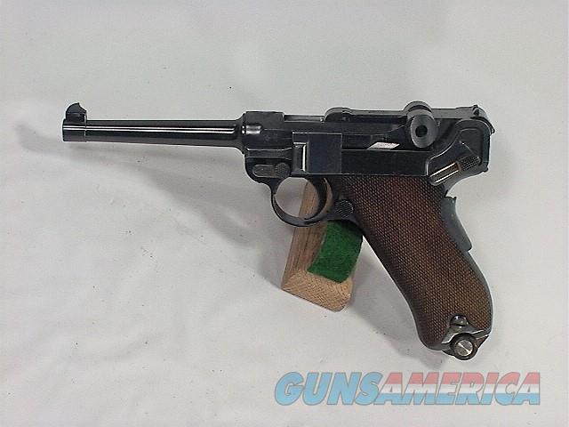 T17X 1900 DWM SWISS LUGER 30 CAL  Guns > Pistols > Luger Pistols