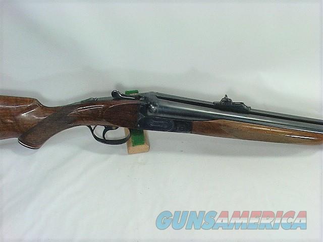 129X AYA MATADOR CUSTOM COMBO GUN 12GA/223  Guns > Shotguns > Drilling & Combo Shotgun Rifle Combos