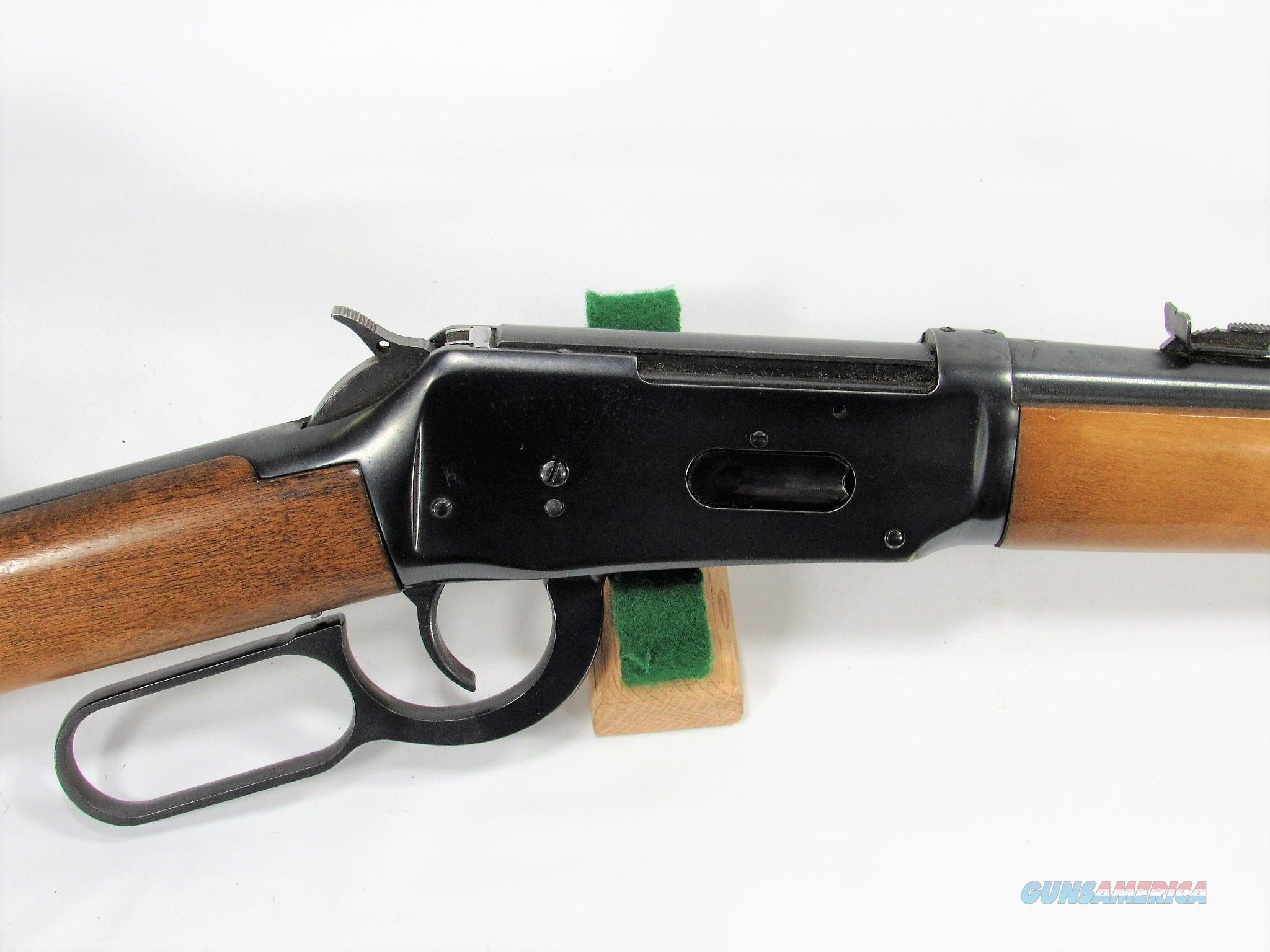 109Y WINCHESTER 94 RANGER 30-30 ANGLE EJECT  Guns > Rifles > Winchester Rifles - Modern Lever > Model 94 > Post-64