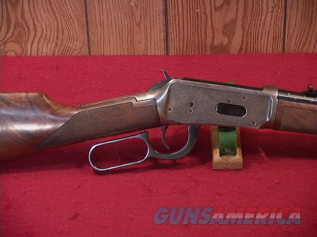 46V WINCHESTER 94 LEGENDARY LAWMAN 30-30  Guns > Rifles > Winchester Rifles - Modern Lever > Model 94 > Post-64