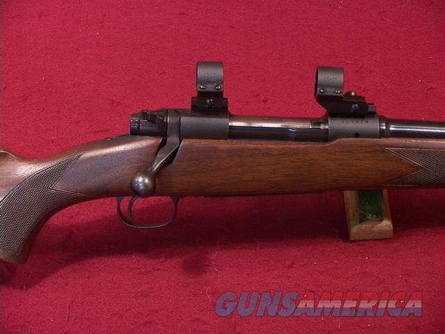 54V WINCHESTER 70 PRE 64 30-06 FEATHERWEIGHT  Guns > Rifles > Winchester Rifles - Modern Bolt/Auto/Single > Model 70 > Pre-64