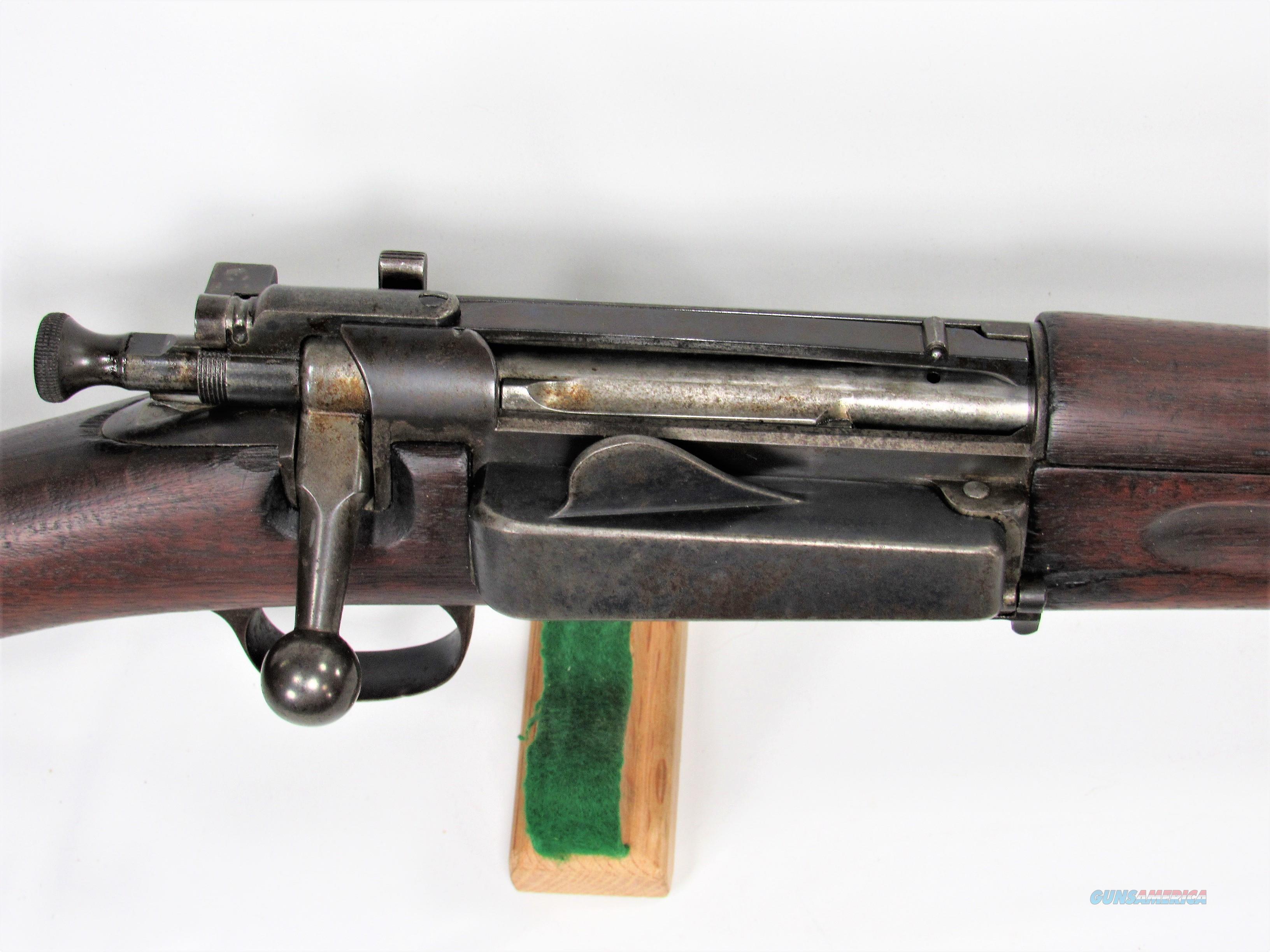 1036 SPRINGFIELD 1896 30-40 KRAG RIFLE  Guns > Rifles > Military Misc. Rifles US > Krag-Jorgenson