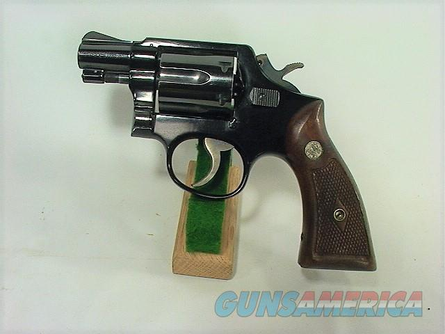 "93x S&W 12-2 AIRWEIGHT 38 SP 2""  Guns > Pistols > Smith & Wesson Revolvers > Med. Frame ( K/L )"