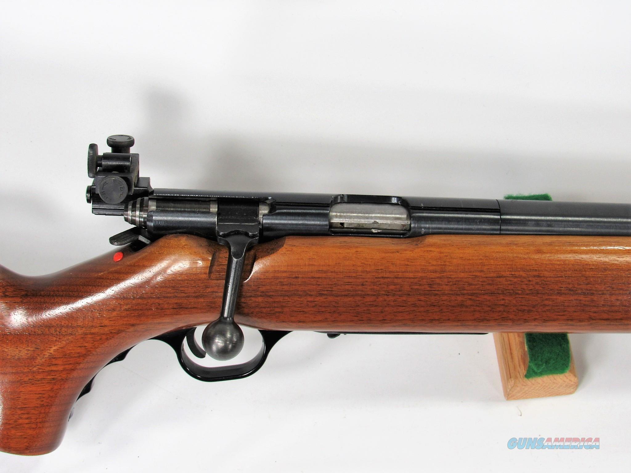 115Y MOSSBERG 144 LSB 22  Guns > Rifles > Mossberg Rifles > Other Bolt Action