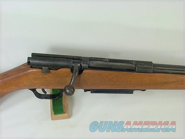 148W BELGIUM BOLT ACTION SIGLE SHOT 22 (COPY OF A SAVAGE 1904)   Guns > Rifles > Savage Rifles > Rimfire