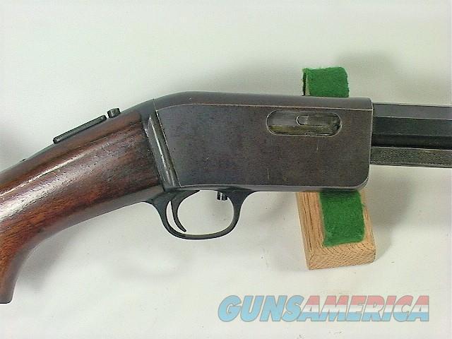 143X MARLIN MODEL 38 22  Guns > Rifles > Marlin Rifles > Modern > Bolt/Pump