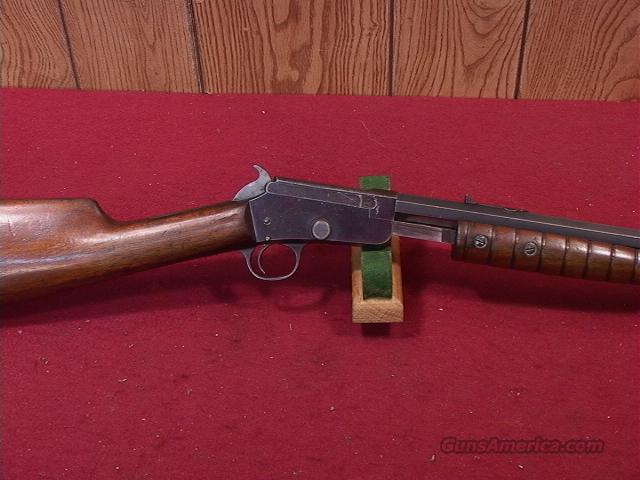 154T MARLIN 20A  Guns > Rifles > Marlin Rifles > Modern > Bolt/Pump