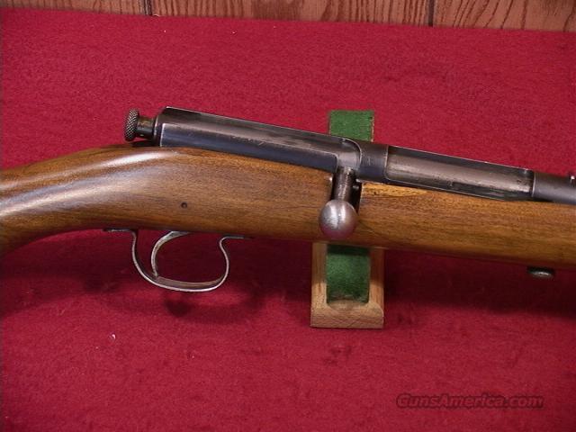 188T WINCHESTER 41 410 BOLT SINGLE SHOT  Guns > Shotguns > Winchester Shotguns - Modern > Bolt/Single Shot