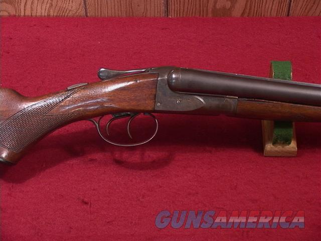 110U FOX STERLINGWORTH 16GA   Guns > Shotguns > Fox Shotguns
