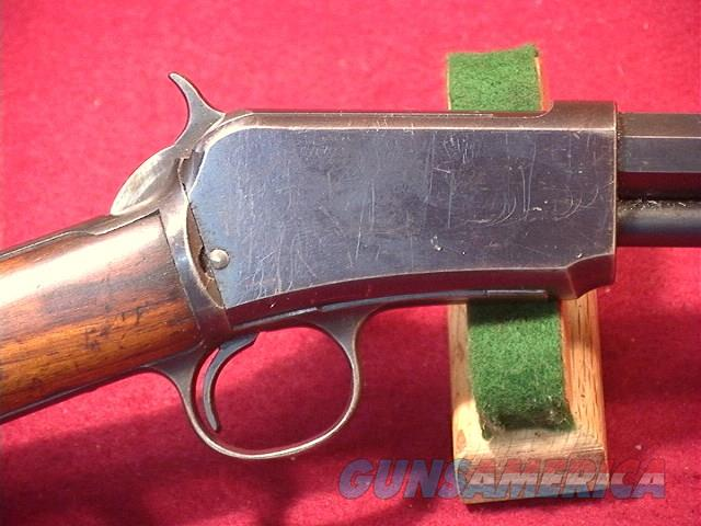 C167P WINCHESTER 1890 2ND MODEL 22 SHORT  Guns > Rifles > Winchester Rifles - Modern Pump