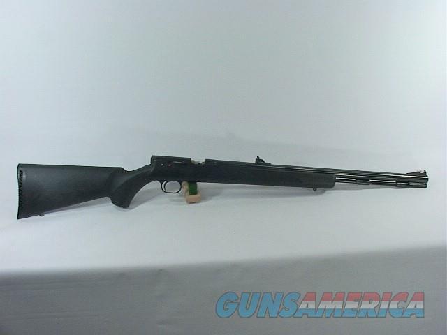 953 TC BLACK DIAMOND 50 CALIBER  Guns > Rifles > Thompson Center Muzzleloaders > Inline Style