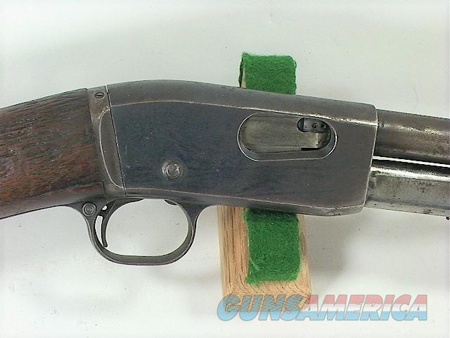 261X REMINGTON MODEL 12 22  Guns > Rifles > Remington Rifles - Modern > .22 Rimfire Models
