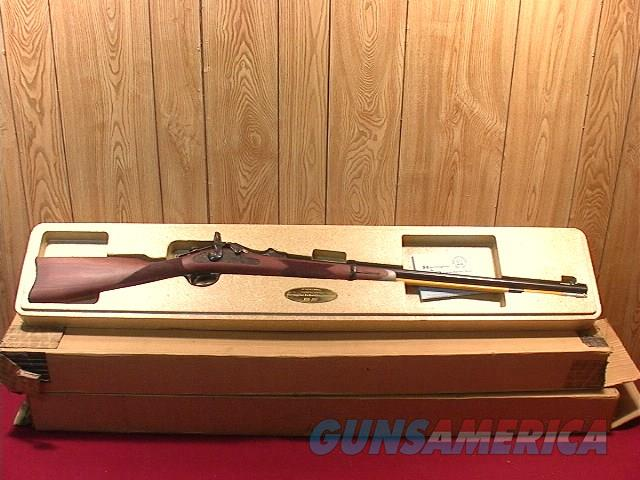 C231Q H&R SPRINGFIELD MODEL 1873 TRAP DOOR  Guns > Rifles > Harrington & Richardson Rifles