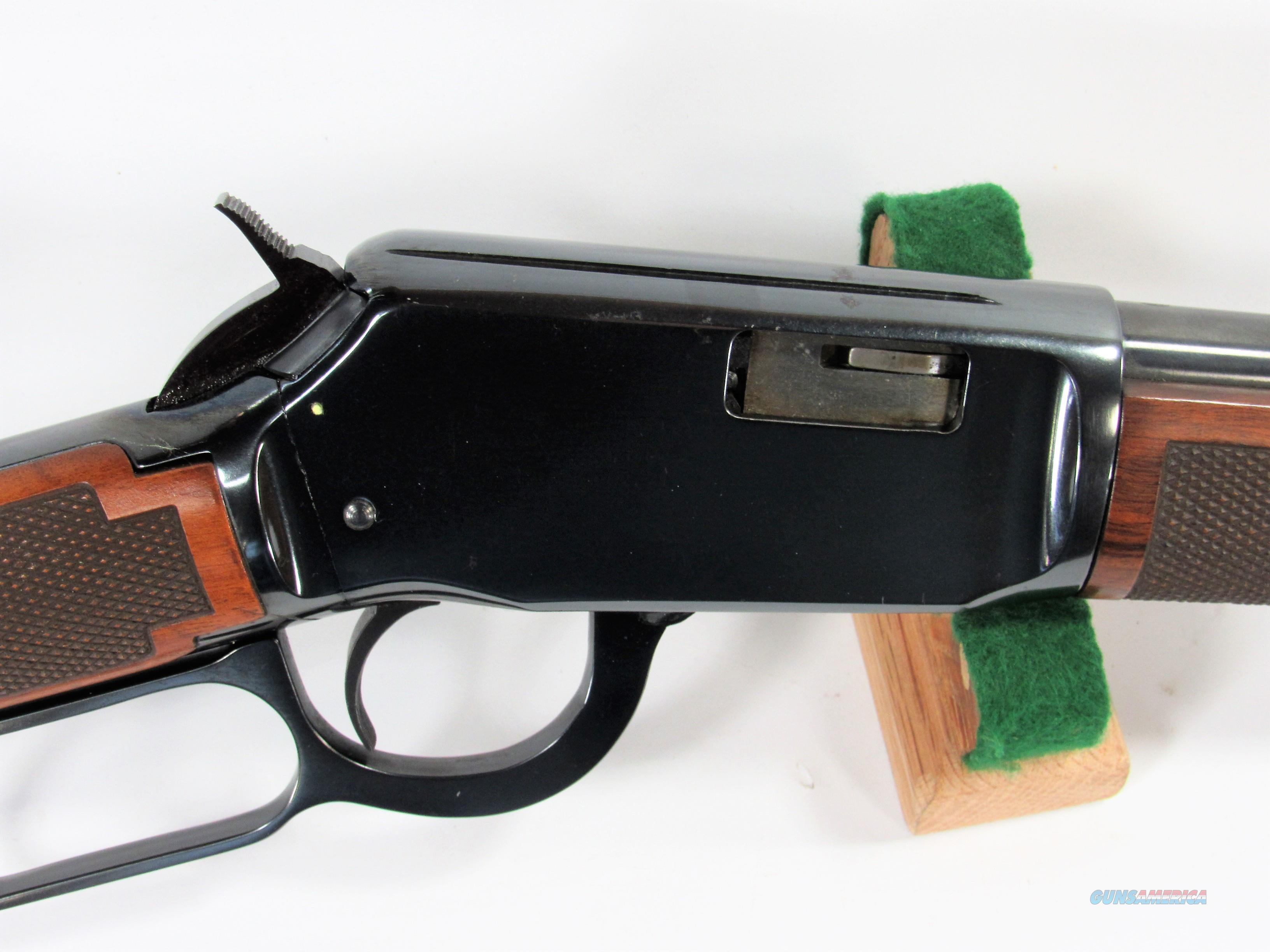 208Y WINCHESTER 94/22 XTR 22MG  Guns > Rifles > Winchester Rifles - Modern Lever > Model 94 > Post-64