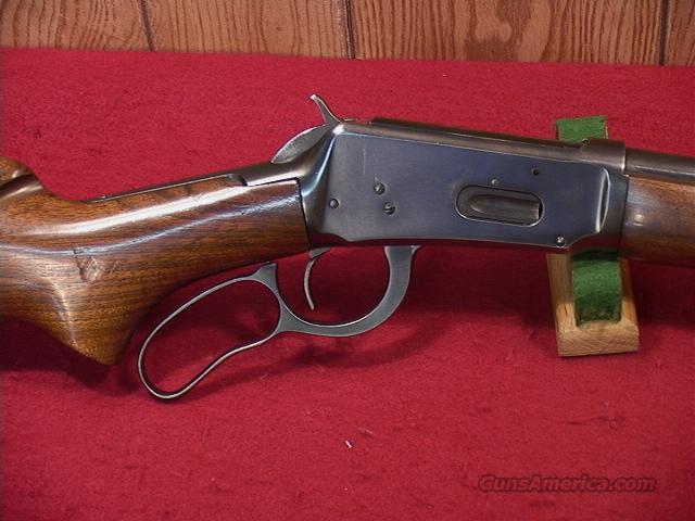 239T WINCHESTER 64 32SP STANDARD  Guns > Rifles > Winchester Rifles - Modern Lever > Other Lever > Pre-64