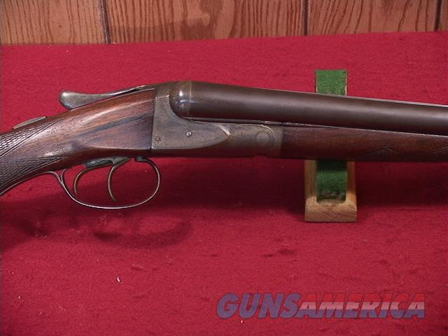 289T FOX STERLINGWORTH 16GA  Guns > Shotguns > Fox Shotguns