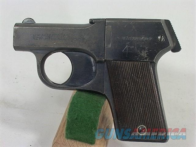 A23X MOSSBERG BROWNINE 22  Guns > Pistols > MN Misc Pistols