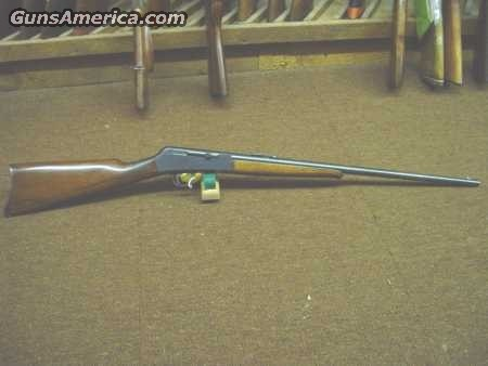 MODEL 16 22 AUTO  Guns > Rifles > Remington Rifles - Modern