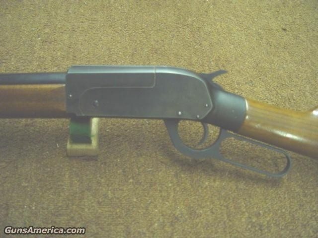 PROTOTYPE SINGLE 12GA  Guns > Shotguns > Winchester Shotguns - Modern