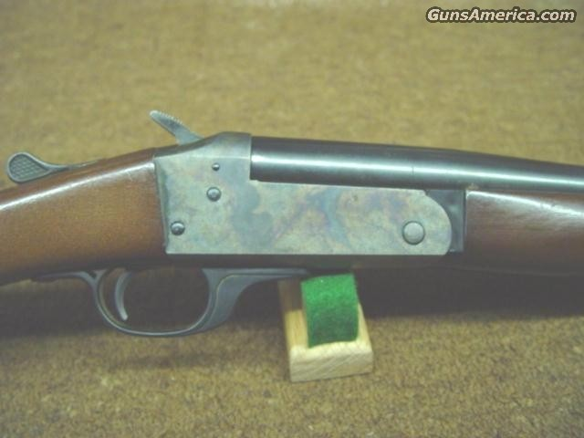 MODEL 94 410 SINGLE  Guns > Shotguns > Stevens Shotguns