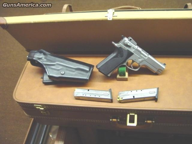 4006 40 S&W  Guns > Pistols > Smith & Wesson Pistols - Autos