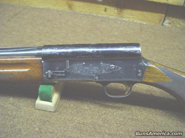"""BELGIUM A-5 20GA 3""""  Guns > Shotguns > Browning Shotguns"""