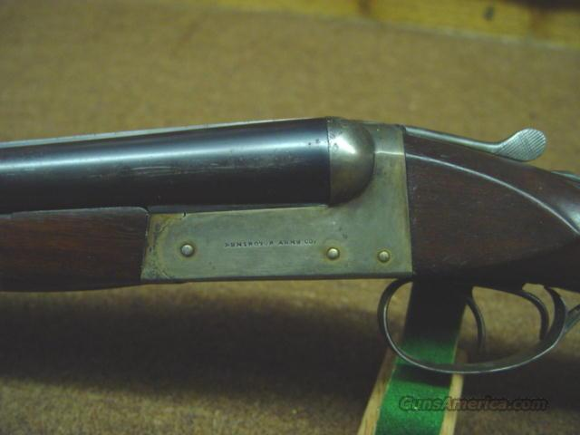 41M REMINGTON 1900 12GA  Guns > Shotguns > Remington Shotguns