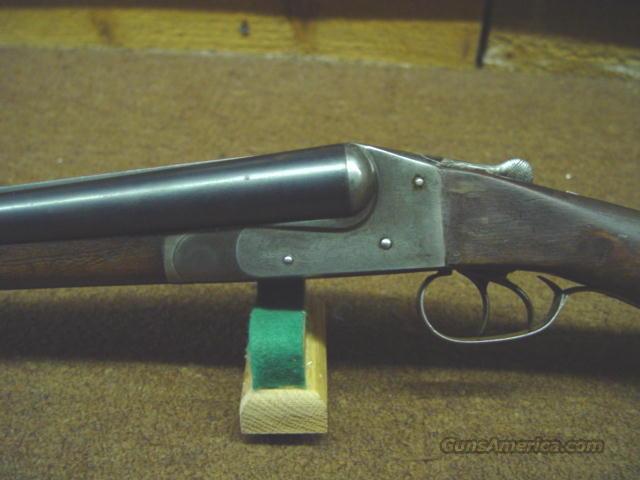 "91M ITHACA FLUES 12GA 28"" F/M  Guns > Shotguns > Ithaca Shotguns > SxS"
