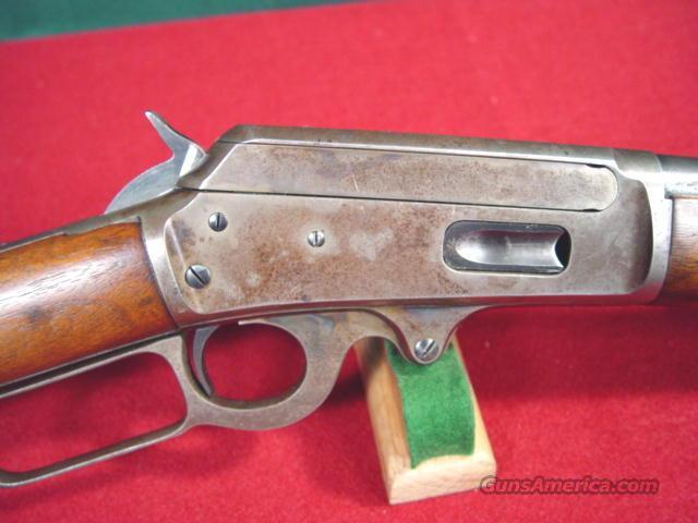 590 MARLIN 1893 38-55 ROUND RIFLE  Guns > Rifles > Marlin Rifles > Modern > Lever Action